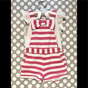 Gymboree - Toddler Girl's Outfit